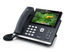 Yealink T48G VoIP Handset
