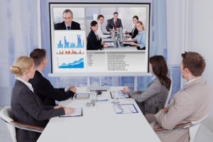 Web Collaboration - benefits of VoIP for business